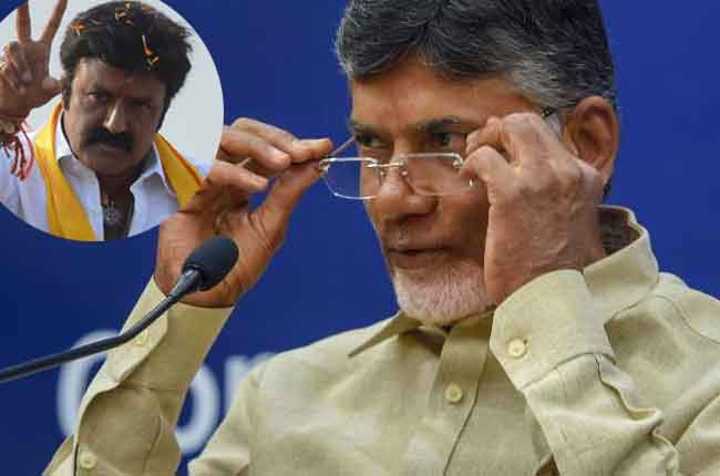 Chandrababu Focus On AP Assembly Candidates
