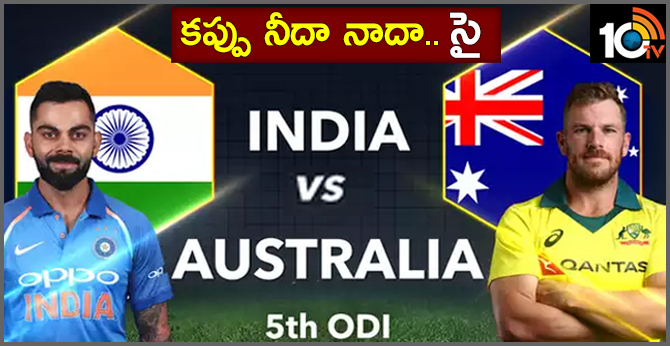 INDVAUS: FINAL FIGHT FOR BOTH TEAMS