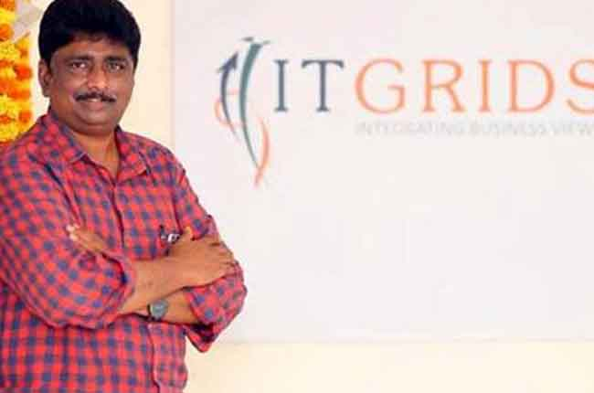 IT Grids CEO Ashok to appear before SIT