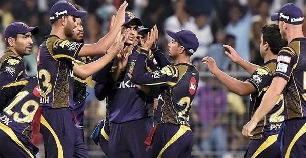 IPL 2019: KKR WON BY 28 runs