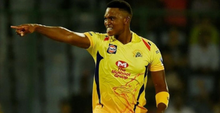 IPL 2019: CHENNAI SUPER KINGS REPLACED ALL ROUNDER IN PLACE OF ENGIDI