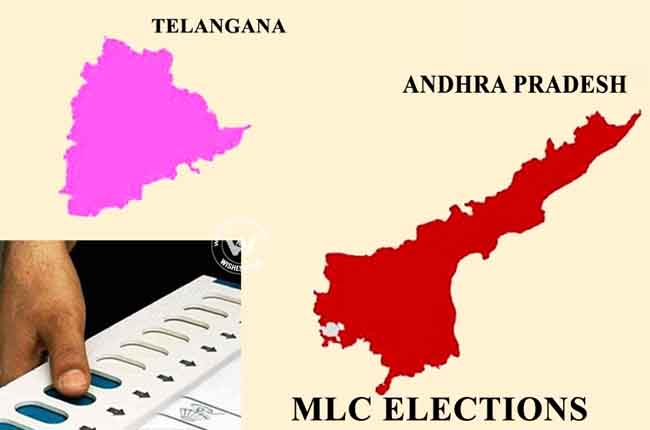 lok sabha elections nominations end In Telugu States