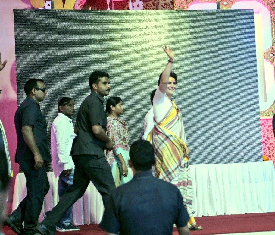 Priyanka Gandhi Hits Back After PM's Blog