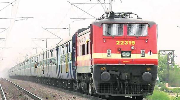 Passenger Trains Cancel