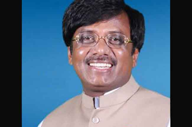 Peddapalli EX MP Is Not To Contest In 2019 Lok Sabha Elections