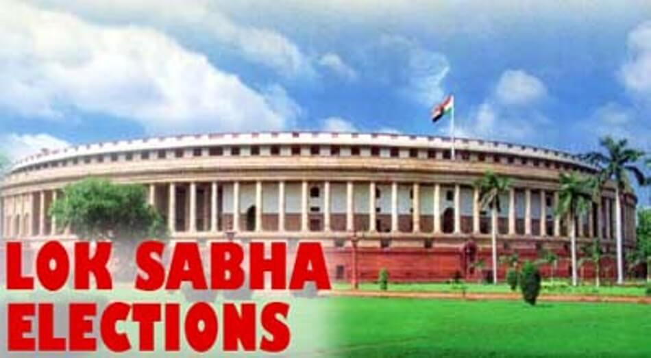 Nominations for Lok Sabha seats in Telangana
