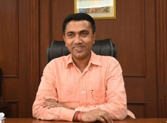 Pramod Sawant likely to be Manohar Parrikar's successor as Goa CM