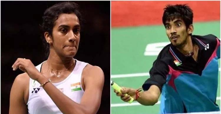 pv sindhu, kidambi, kashyap in quarter finals: india open tournament