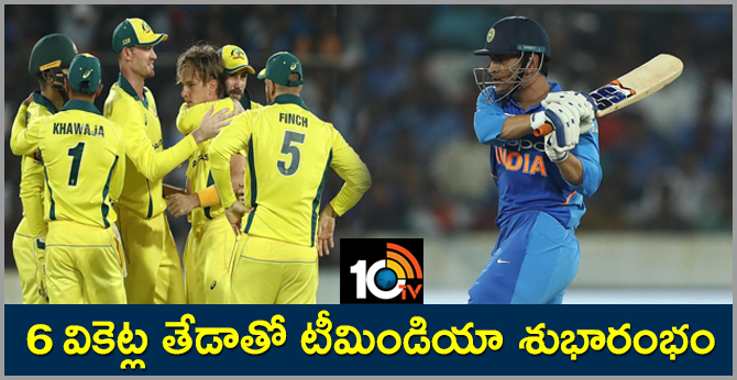 team india won by 6 wickets
