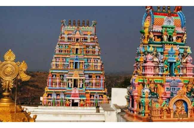 yadagirigutta brahmotsavam 2019 | Yadagirigutta Narasimha Swamy Kalyanam