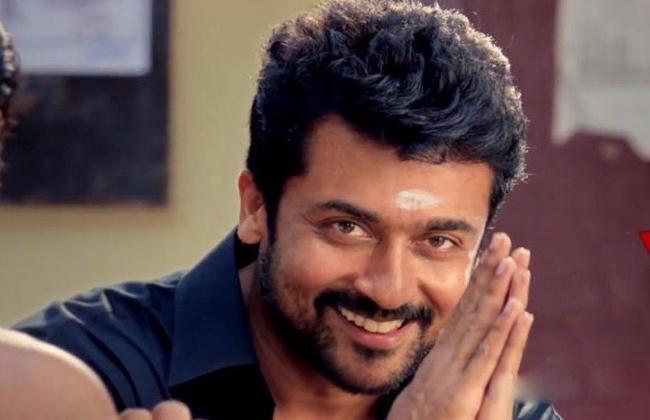 Hero Surya Latest Movie Update With Shiva Kumar