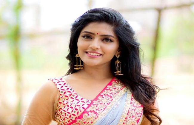 Eesha Rebba Signs Tamil Film With Young Hero Prakash Kumar