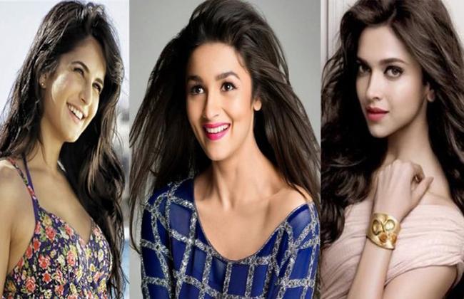 Katrina Kaif Says Alia Bhatt And Deepika Padukone Is My Best Friends