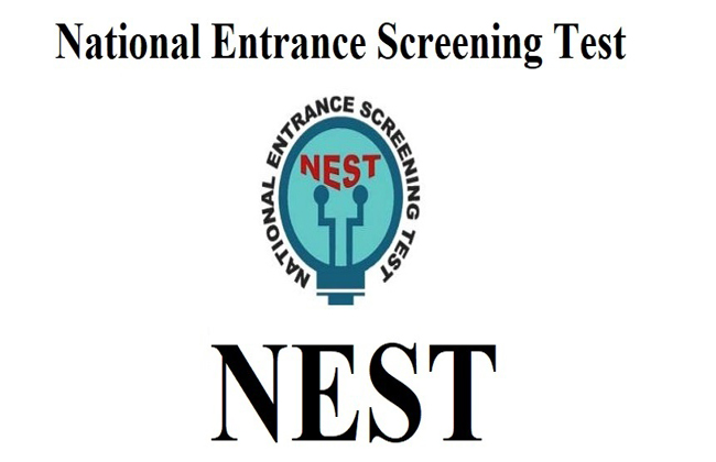 NEST 2019 Admit Card Released, Download Now