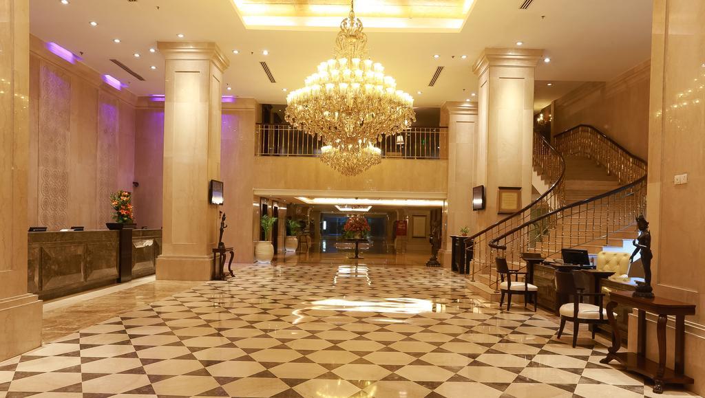 Lokpal to work from Delhi's 5-star luxury hotel