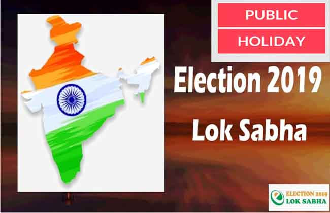 April  month holidays are Lok Sabha candidates fear over voting percentage