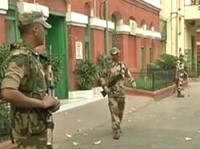Third phase polling: Violence in West Bengal