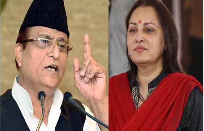 Azam Khan wins Democracy is a danger, there is no protection for women