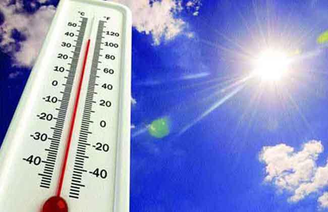 Increase 45 degrees temperatures  In Andrapradesh
