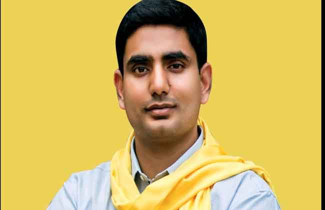 Lokesh, who responded to the election commission on Twitter