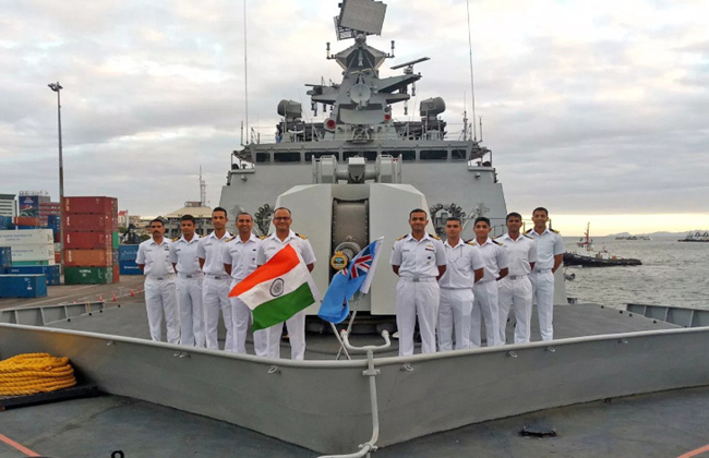 Indian Navy Recruitment Alert 2019: Apply for 172 Chargeman Posts