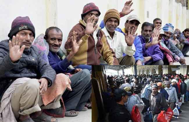 Pakistan Releases 100 Indians FisherMens