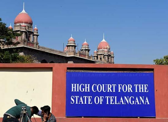 Petition On Inter Results In Highcourt