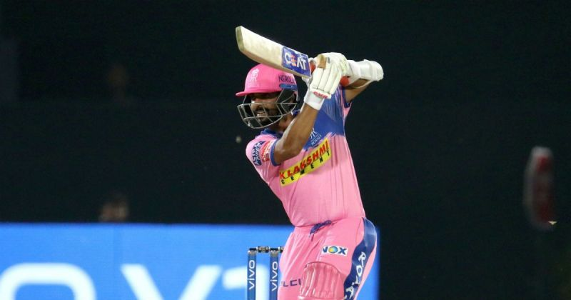 RRvsSRH: rajasthan won by 7 wickets