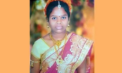 Sharavni Murder Case, SI Suspension