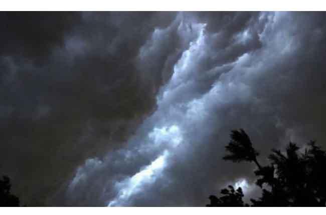 Telangana weather Update