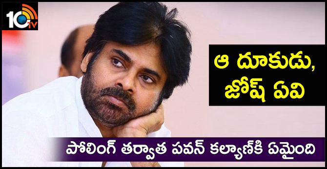 What Happend To Pawan Kalyan, Why Silence