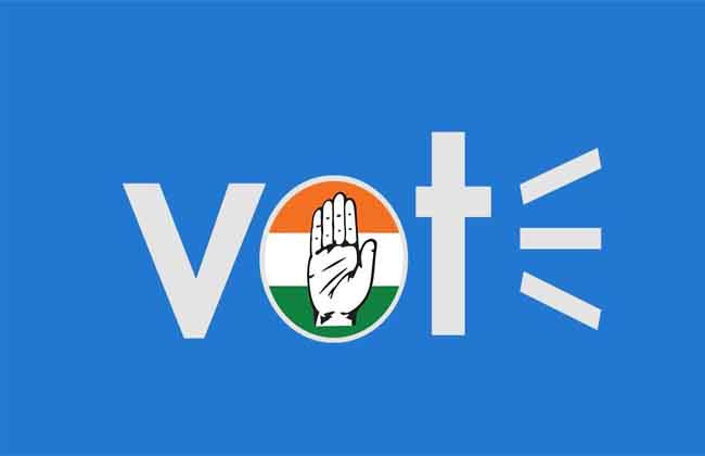 You vote today for the soul of India... For her future...