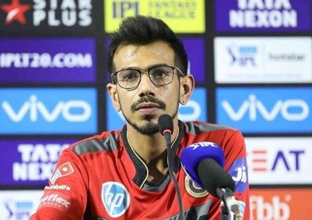 Yuzvendra Chahal says, Mumbai Indians match lost is not final