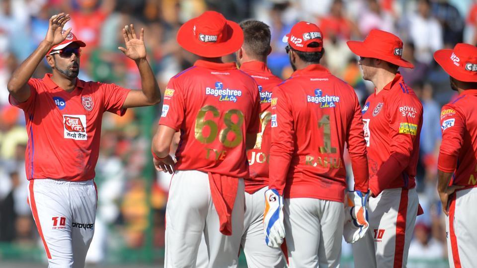 KXIP vs DC: punjab won by 14 runs