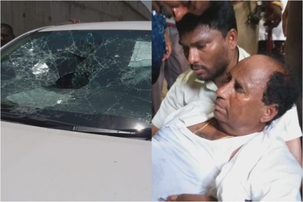 kodela attack case, murder attempt case on ambati ramababu