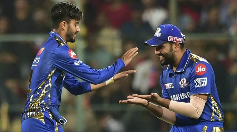 KXIPvsMI: mumbai won by 3 wickets