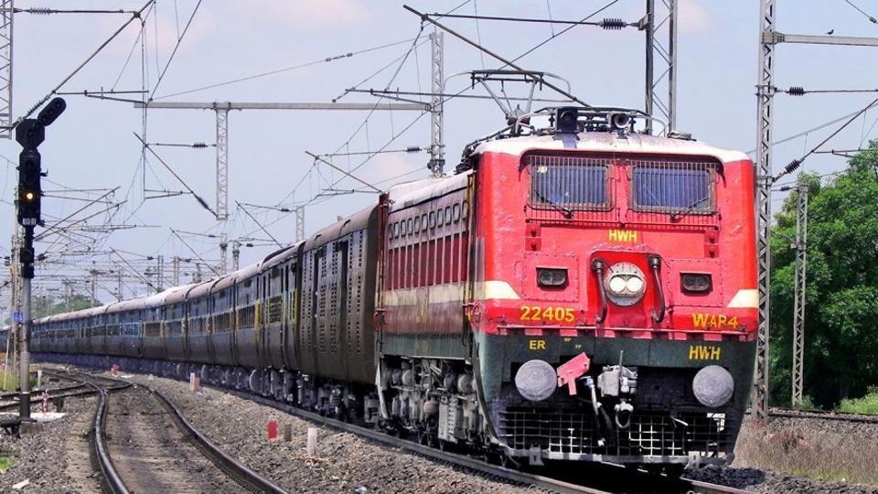 Special trains via Guntur