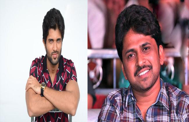 Vijay Devarakonda In Plans To Work With Majili Director