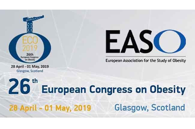 Britain Glasgow European Congress On Obesity