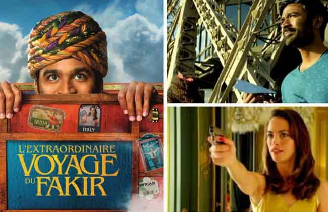 Dhanush's The Extraordinary Journey of The Fakir bags an International Award