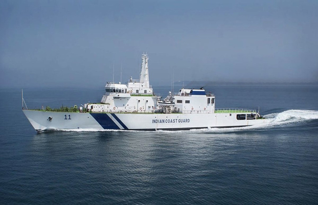 Indian Coast Guard Recruitment 2019: Apply Online for Assistant Commandant Posts from 24 May