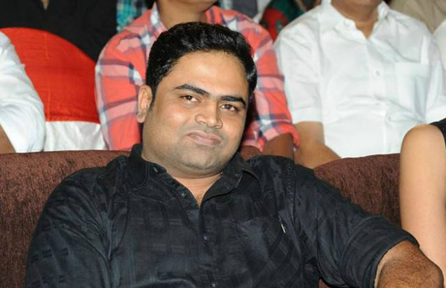 Vamsi Paidipally Waited Three Years To Make Mahesh 'Maharshi'