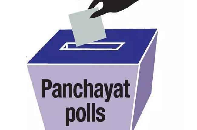 2nd phase of telangana panchayat polling