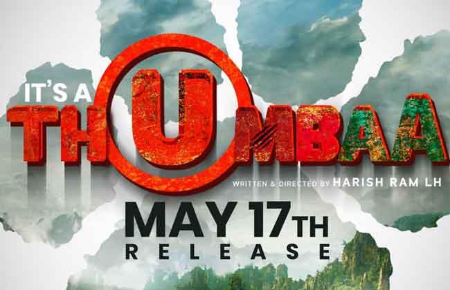 Thumbaa Releasing on May 17th