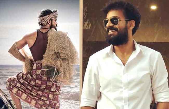 Vaishnav Tej Movie Title Confirmed
