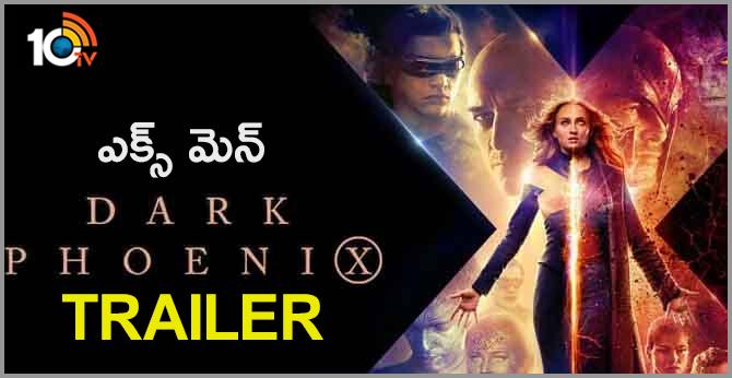 X-Men: Dark Phoenix Official Telugu Trailer