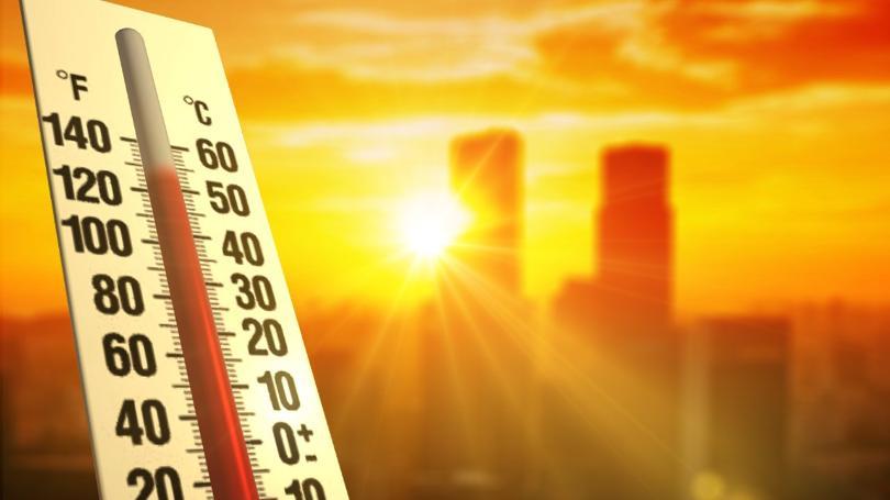 heat waves in telangana