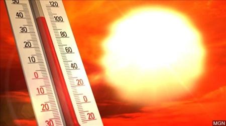 Hyderabad Gets relief as temperatures dip slightly
