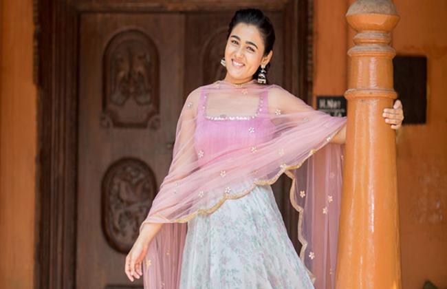 Shalini Pandey Ready To Pair With Raj Tarun