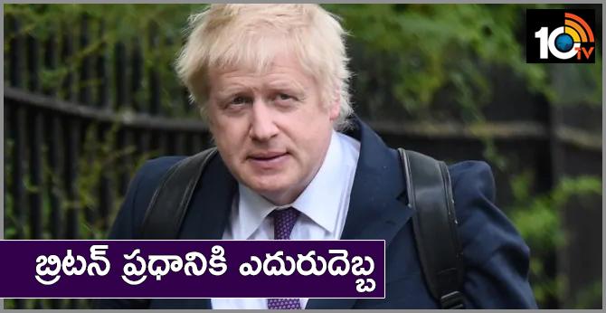 British PM Boris Johnson loses parliamentary majority as MP joins Liberal Democrats